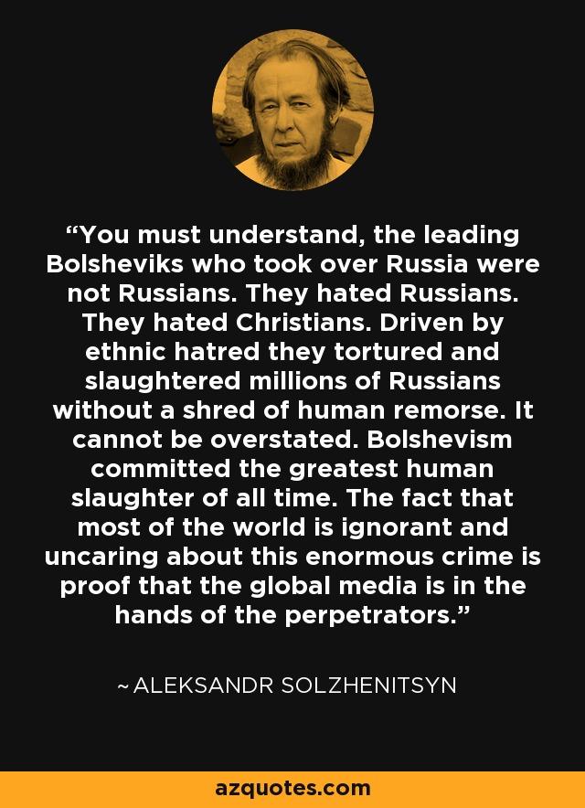 Image result for solzhenitsyn quotes