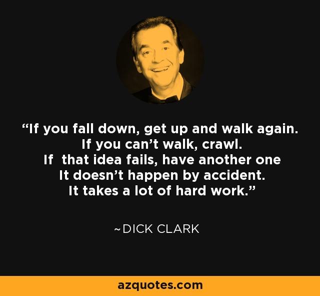 Dick Clark Quotes 119
