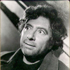 robert newton obsession