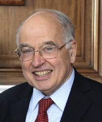 Michael Atiyah | Royal Society