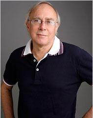 Dennis overbye science writer