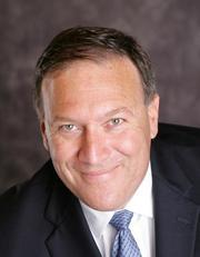 Rep. Mike Pompeo