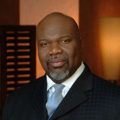 Top 25 Quotes By T D Jakes Of 285 A Z Quotes