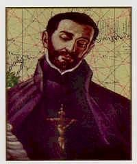 a biography of st peter claver St peter claver: slave of the slaves forever like blessed teresa of calcutta, claver was not a high-profile social reformer early life peter claver was born in the catalonian village of verdú, most probably on 25 june 1580 his father.