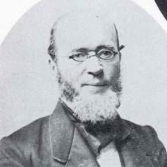 Henry james writer