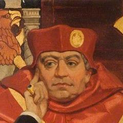 Thomas Wolsey (c.1475-1530)