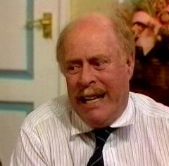 clive swift midsomer murders