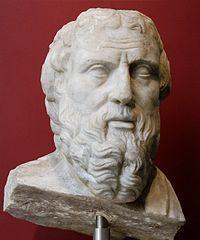 Herodotus antithesis