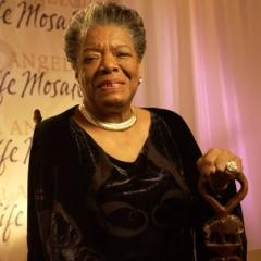 TOP 25 QUOTES BY MAYA ANGELOU of 1010  AZ Quotes