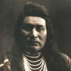 chief archie fire lame deer