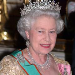 dronning elisabeth 1