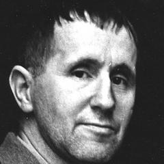 Top 25 Quotes By Bertolt Brecht Of 197 A Z Quotes