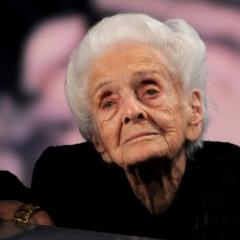 elie weisel and charlotte delbo Elie wiesel, who survived auschwitz and buchenwald, has died age 87 wiesel wrote about his experiences in the camps, winning a nobel prize he published more than 60 books in his lifetime.