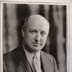 Dean Alfange