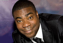 tracy morgan no