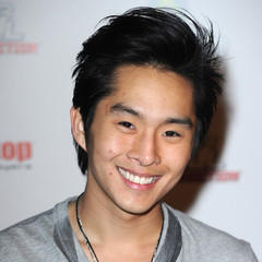 justin chon 21 and over