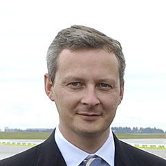 QUOTES BY BRUNO LE MAIRE  AZ Quotes