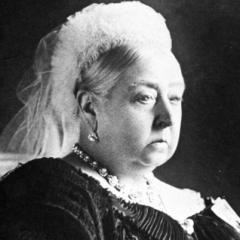queen victoria von england