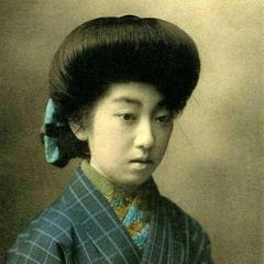 geisha of gion r ande brown mineko iwasaki