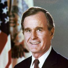 Top 25 Quotes By George H W Bush Of 248 A Z Quotes