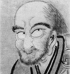 Linji Yixuan - Great Master of Buddhism - China culture
