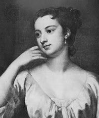 Mary Astell, early English feminist