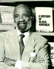 Lerone Bennett Jr.