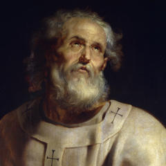 the apostle paul saint augustine The controversial and inspirational apostle paul is an essential figure for understanding the new testament and christianity itself join rev nate for a 5.