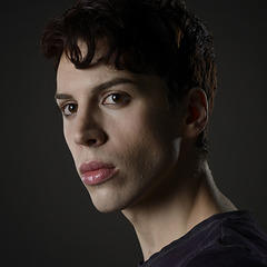 jordan gavaris youtube