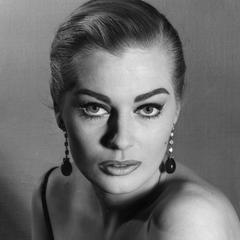 Top 9 Quotes By Anita Ekberg A Z Quotes