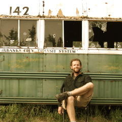 chris mccandless and timothy treadwell Christopher mccandless so now we come to the boy himself, christopher mccandless chris wasn't the first person to find solace in the wild timothy treadwell 4 responses to into the wild: a closer look jenny says: december 14.