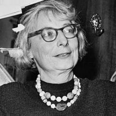 TOP 25 QUOTES BY JANE JACOBS (of 148) | A-Z Quotes