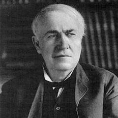 Thomas A Edison Quotes About Technology A Z Quotes