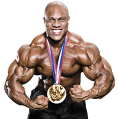 TOP 25 QUOTES BY RONNIE COLEMAN | A-Z Quotes