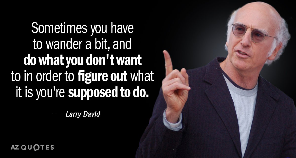 Larry David Quotes Cool TOP 48 QUOTES BY LARRY DAVID Of 48 AZ Quotes
