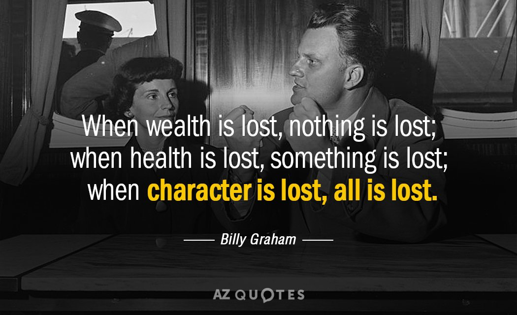 Best Billy Graham Quotes TOP 25 QUOTES BY BILLY GRAHAM (of 674) | A Z Quotes Best Billy Graham Quotes