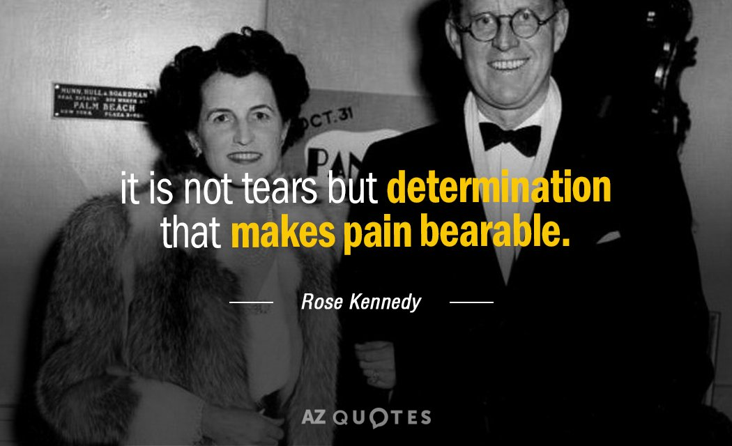 Top 25 Quotes By Rose Kennedy A Z Quotes