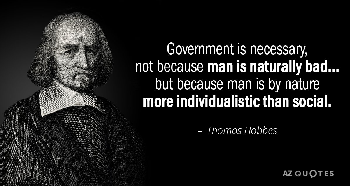 Thomas Hobbes Quotes TOP 25 QUOTES BY THOMAS HOBBES (of 250) | A Z Quotes Thomas Hobbes Quotes