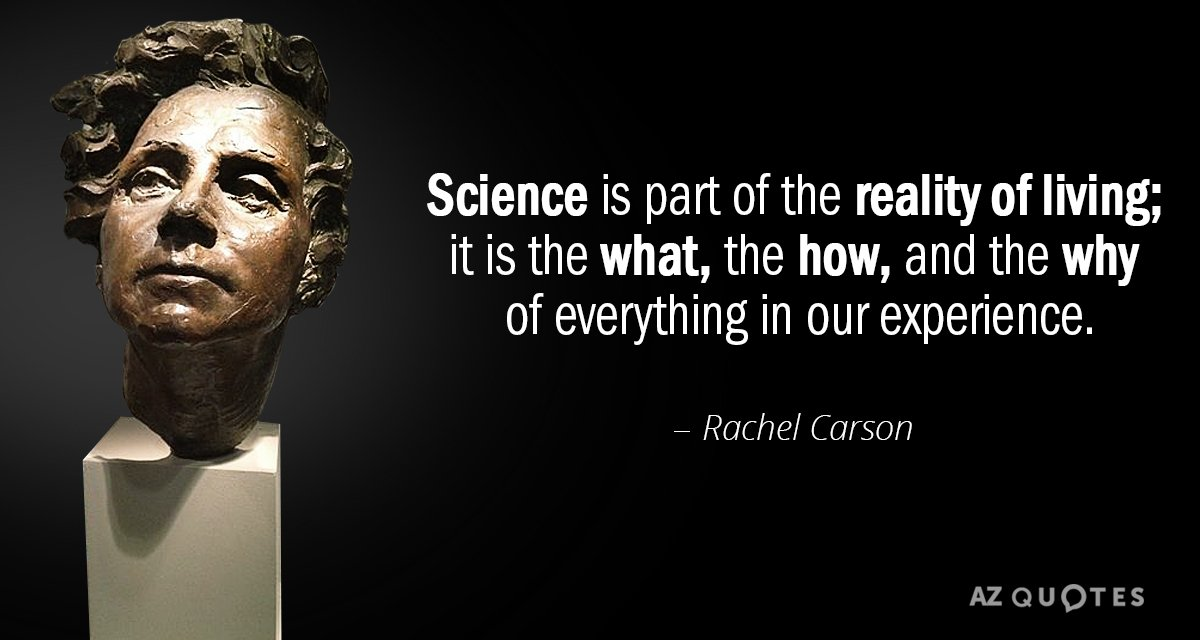 TOP 60 QUOTES BY RACHEL CARSON Of 60 AZ Quotes Mesmerizing Rachel Carson Quotes