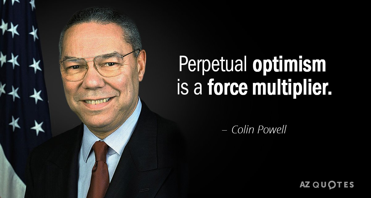 Image result for colin powell quotes
