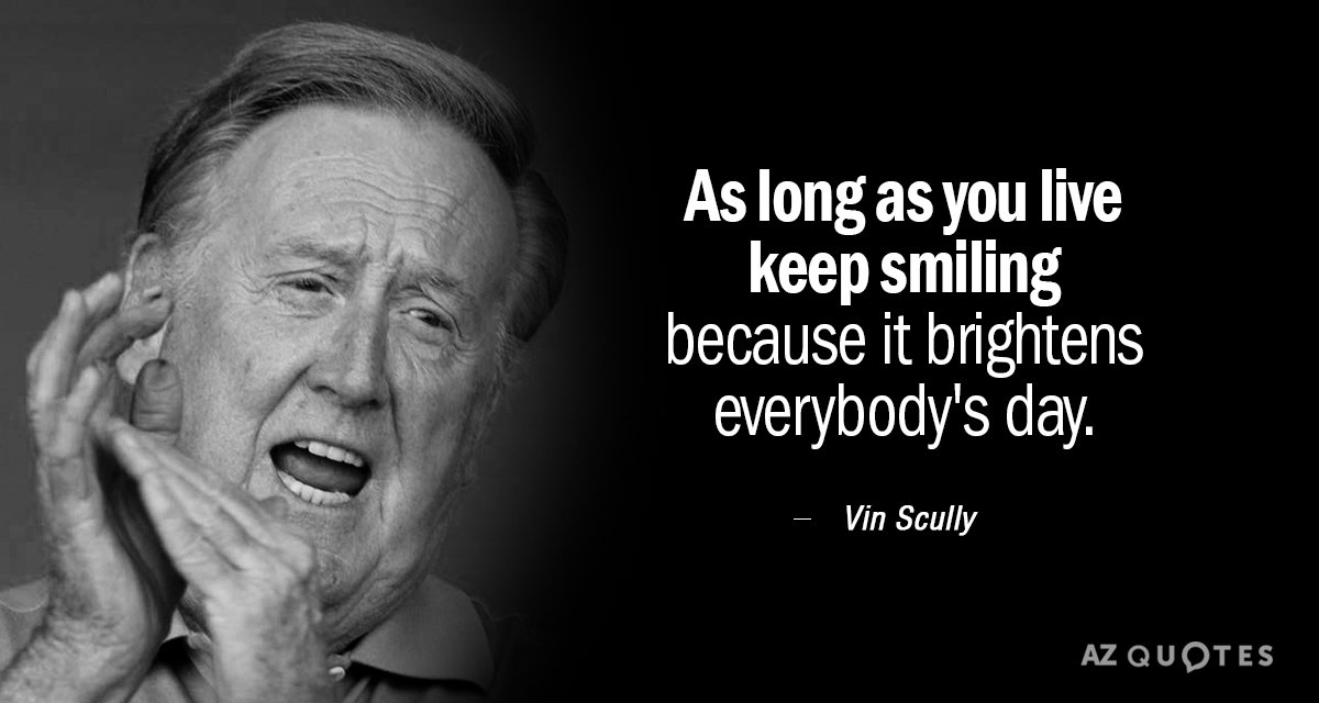 top keep smiling quotes of a z quotes