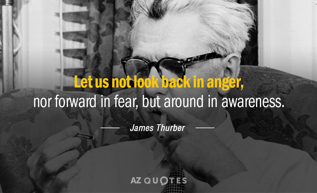 TOP 25 QUOTES BY JAMES THURBER (of 169) | A-Z Quotes