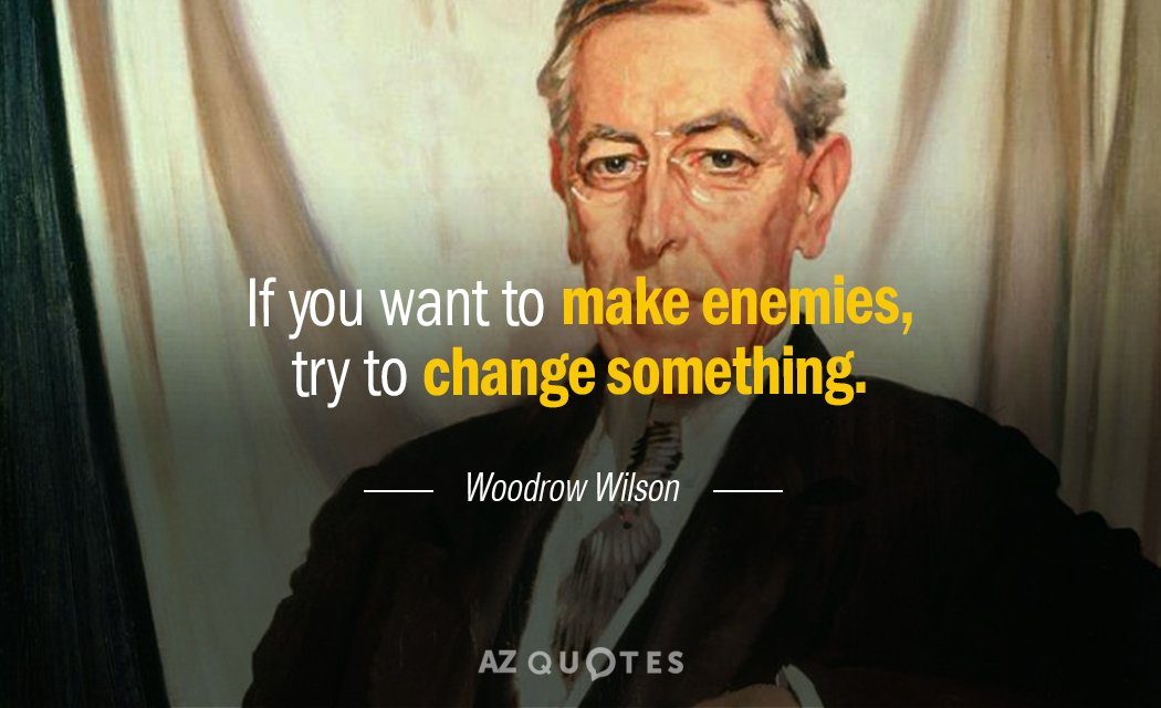 Woodrow Wilson Famous Quotes: TOP 25 QUOTES BY WOODROW WILSON (of 459)