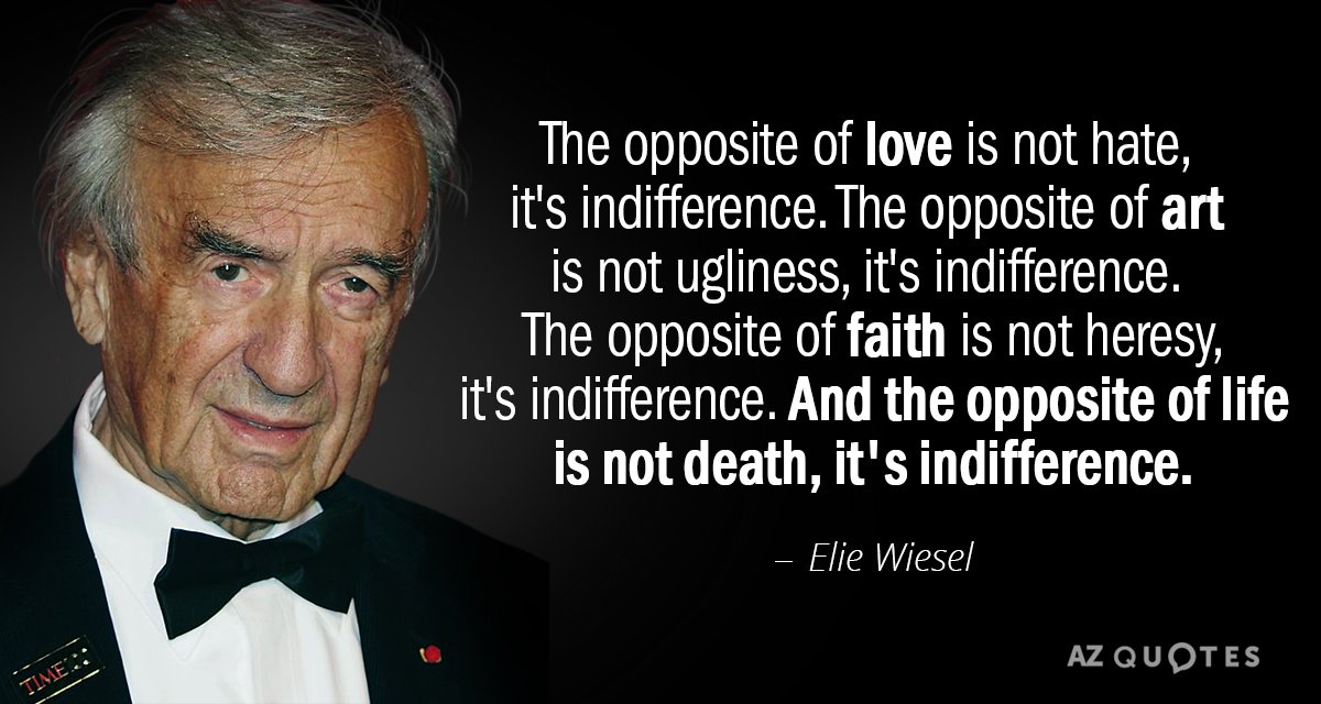 Top 25 Quotes By Elie Wiesel Of 533 A Z Quotes