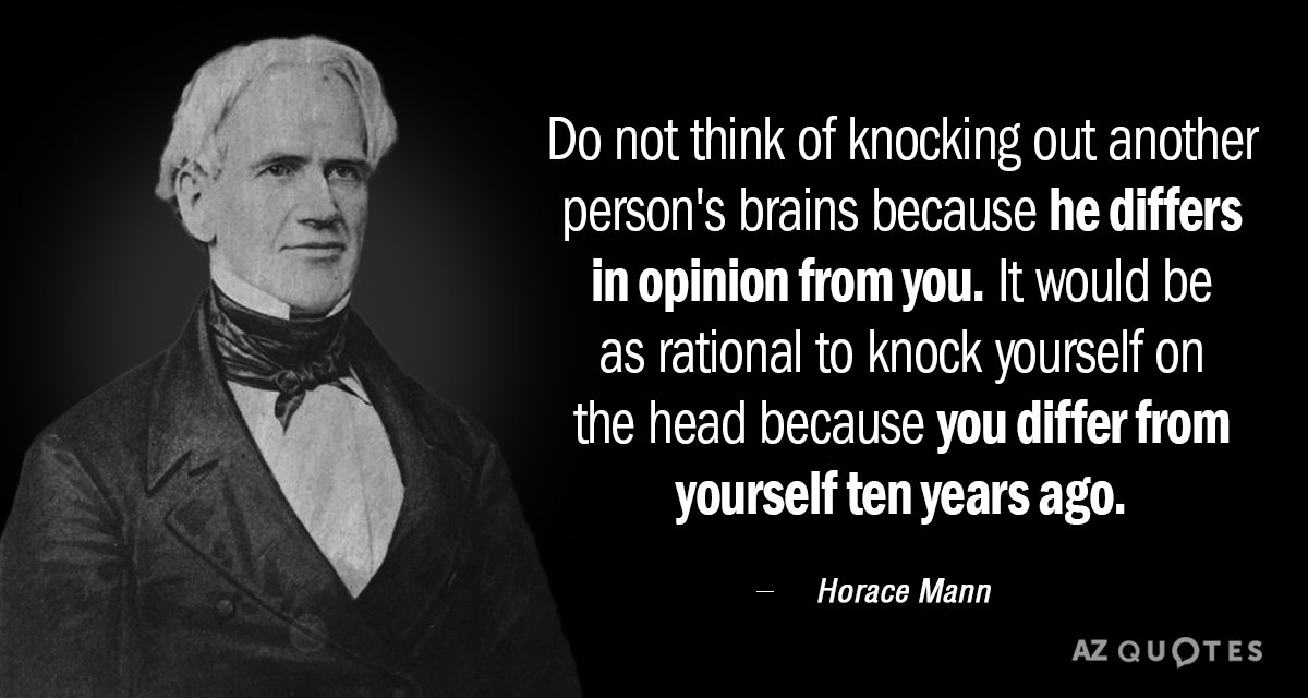 Horace Mann Quotes Cool TOP 48 QUOTES BY HORACE MANN Of 48 AZ Quotes