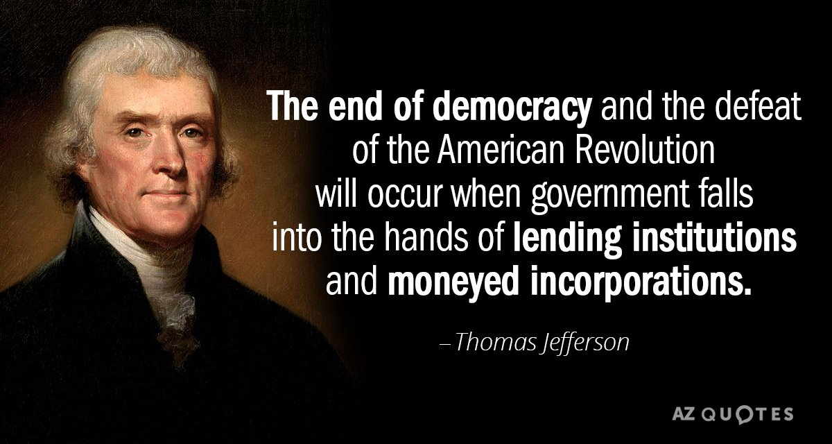 Thomas Jefferson Quote Awesome TOP 48 QUOTES BY THOMAS JEFFERSON Of 48 AZ Quotes