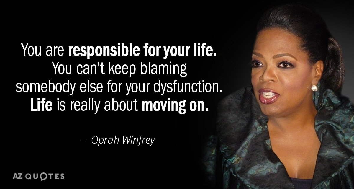 Oprah Winfrey New Year Quotes: TOP 25 QUOTES BY OPRAH WINFREY (of 857)