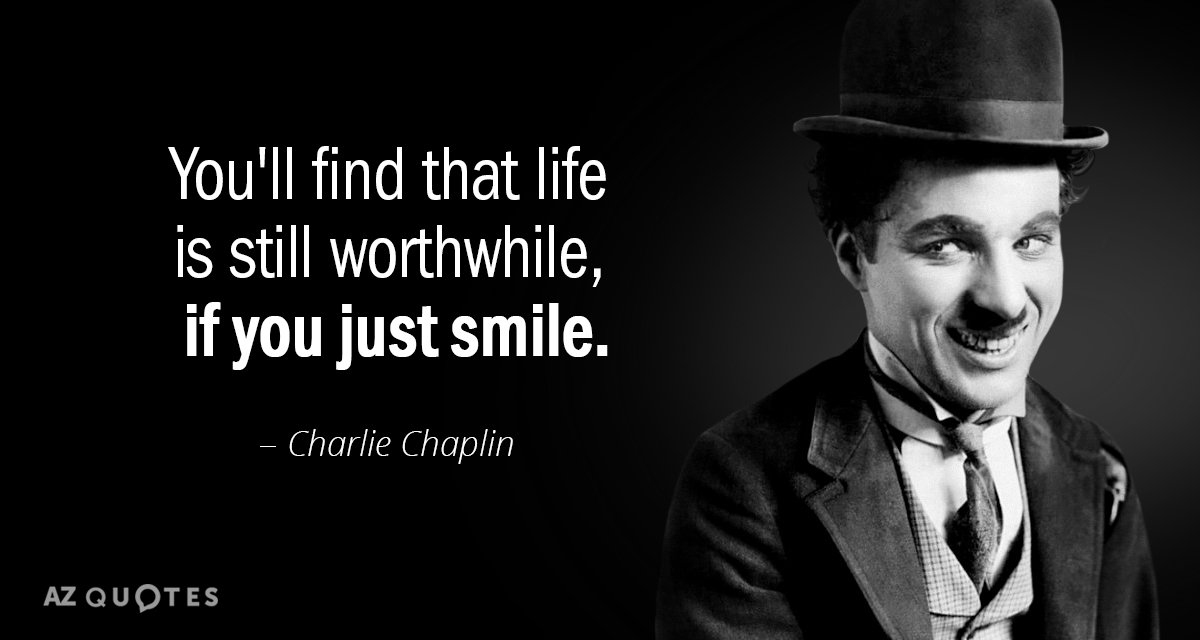 Top 25 Smile To The World Quotes A Z Quotes