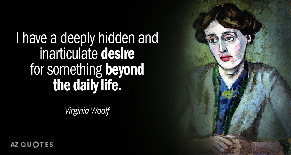 Top 25 Quotes By Virginia Woolf Of 817 A Z Quotes