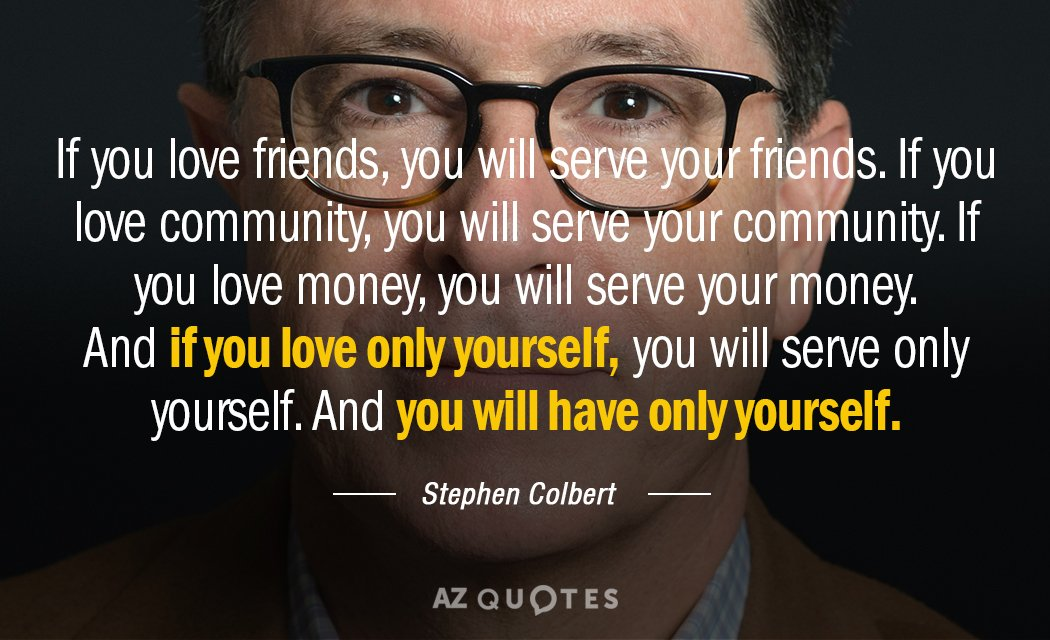 TOP 25 LOVE OF MONEY QUOTES (of 103)